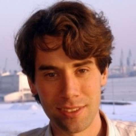 Person avatar: Christian Leybold