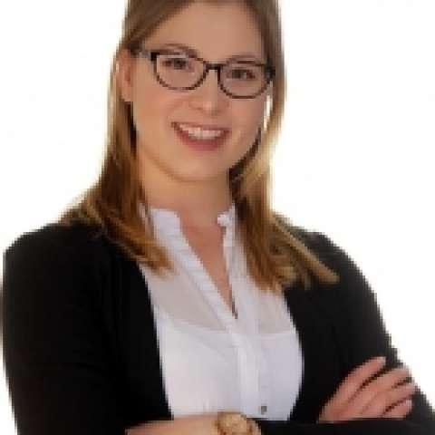 Person avatar: Britta Emrich