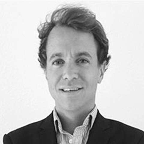 Person avatar: Olivier Bracard