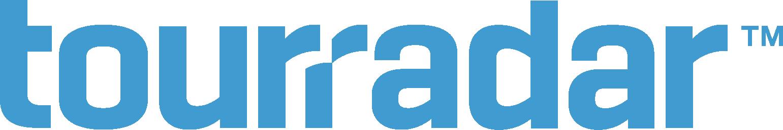 Company logo: tourradar