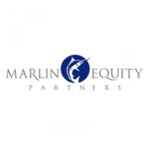 Logo: Marlin Equity Partners