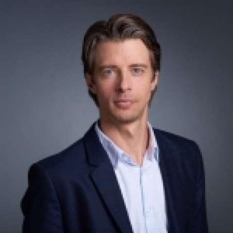 Person avatar: Markus Schubert
