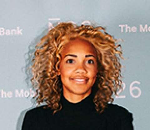 Person avatar: Kelley Franklin