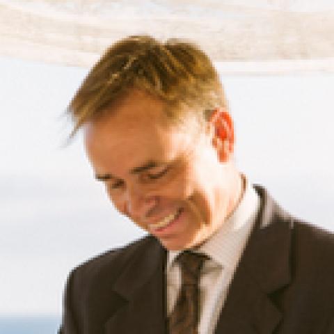 Person avatar: Andreas C. Fischer