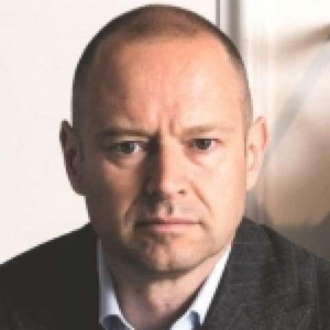Person avatar: Ian Tansley