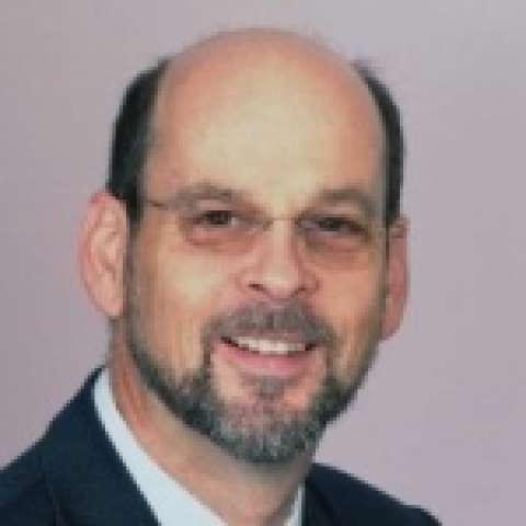 Person avatar: Helmut Schuett