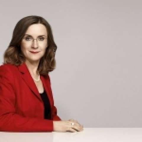 Person avatar: Sigrid Nikutta