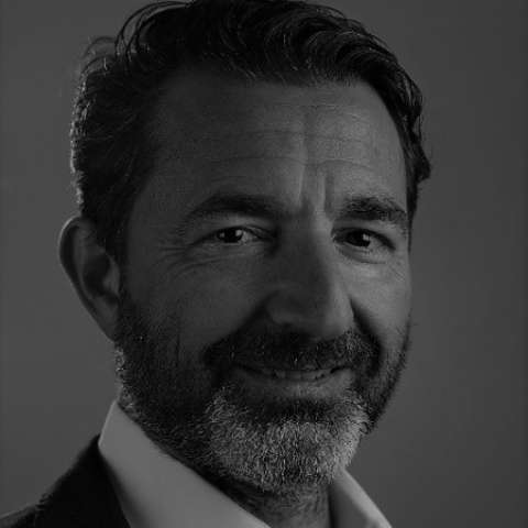 Person avatar: Ioannis Bizimis