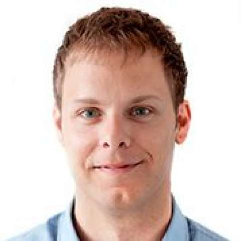Person avatar: Sascha Konietzke