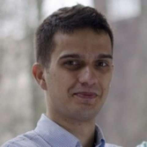 Person avatar: Karol Przystalski