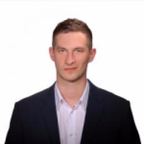 Person avatar: Michal Krzysztof