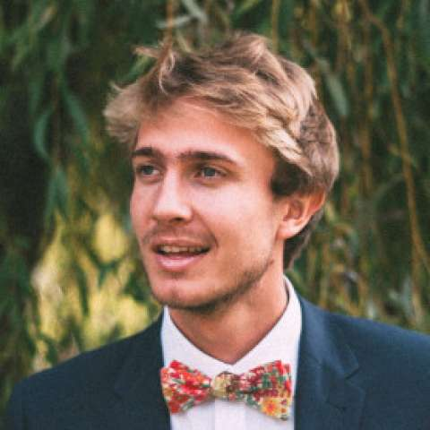 Person avatar: Pierre Le Buhan