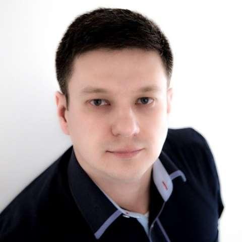 Person avatar: Lukasz Sachadyn