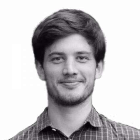 Person avatar: Oliver Cummings
