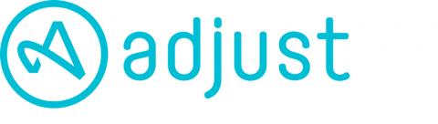 Logo: Adjust