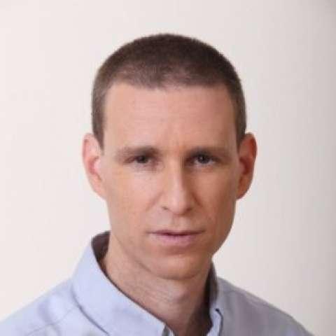 Person avatar: Oded Zehavi