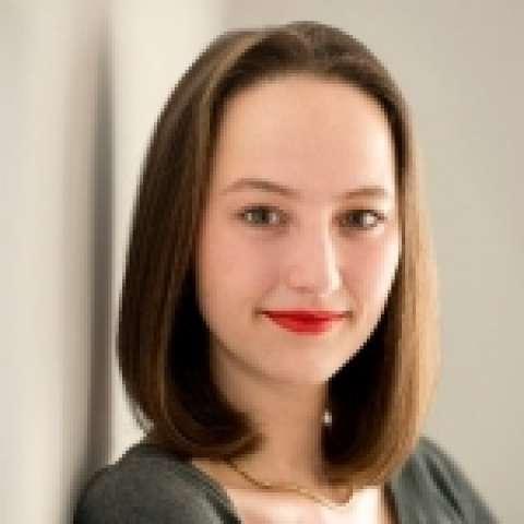 Person avatar: Helena Treeck