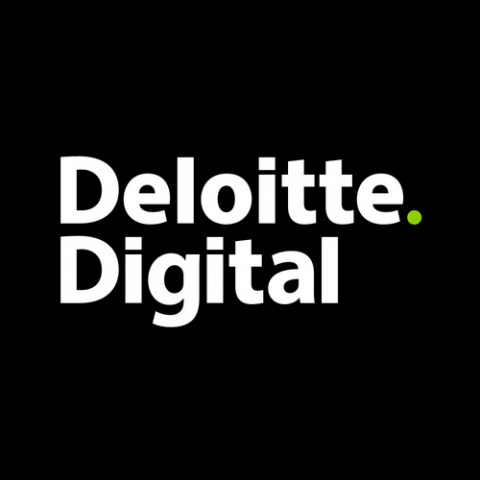 Logo: Deloitte Digital