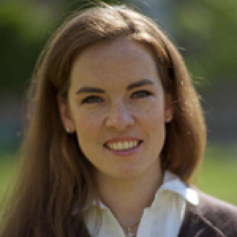 Person avatar: Frauke Mispagel