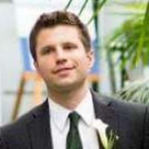 Person avatar: Paul Musselwhite