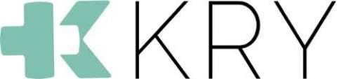 Company logo: kry