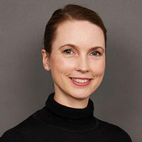 Person avatar: Gretchen Scott