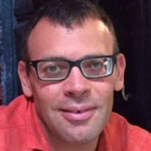 Person avatar: Tamir Carmel