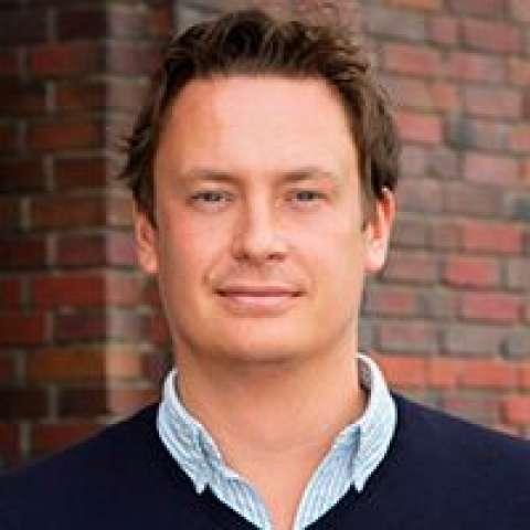 Person avatar: Finn Age Haensel