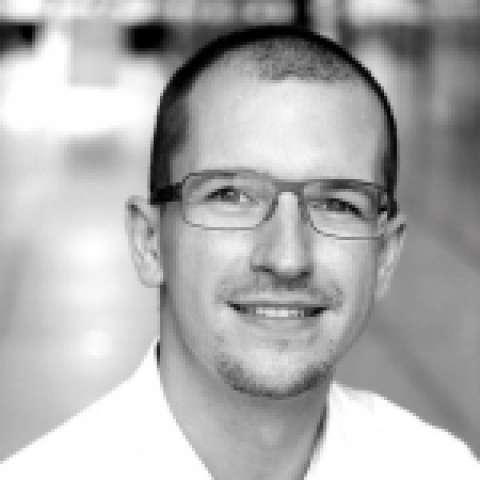Person avatar: André Neubauer
