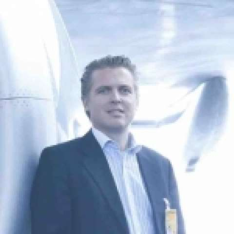 Person avatar: Stefan Hartung