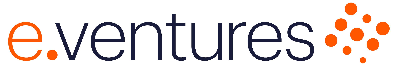 Company logo: e.ventures