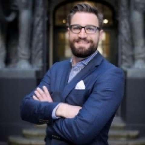 Person avatar: Josef Guenthner