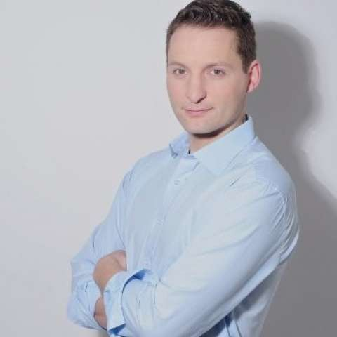 Person avatar: Johannes Liebnau