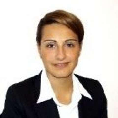 Person avatar: Theodora Evangelaki