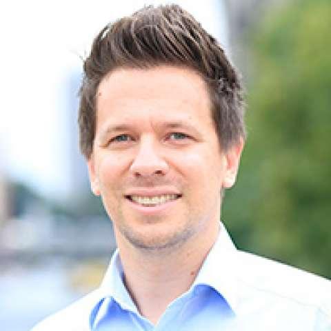 Person avatar: Jens Woloszczak