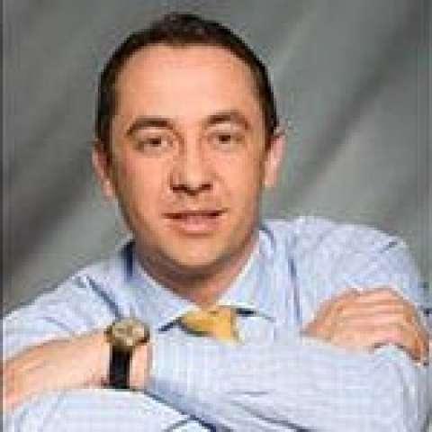 Person avatar: Bernard Lukey