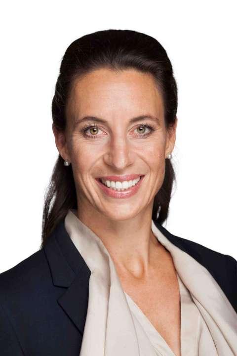 Person avatar: Stefanie Peters