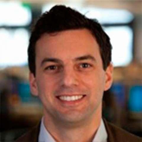 Person avatar: Adam Satariano