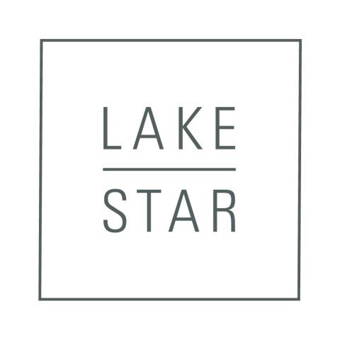 Company logo: lakestar