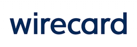 Company logo: wirecard