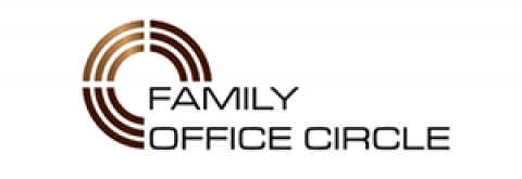 Company logo: family office circle foundation