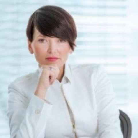 Person avatar: Małgorzata Walczak