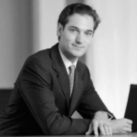 Person avatar: Constantin Sabet D'acre