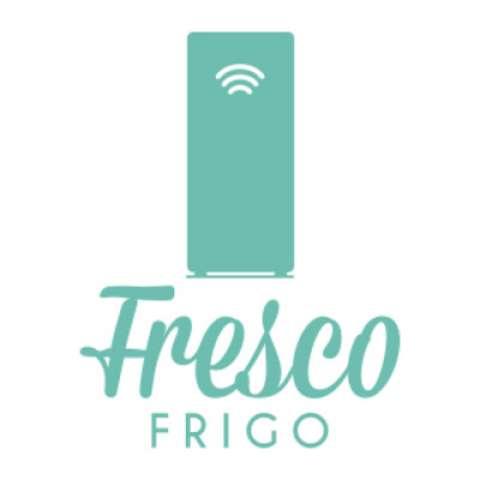 Company logo: frescofrigo