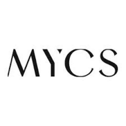 Company logo: mycs