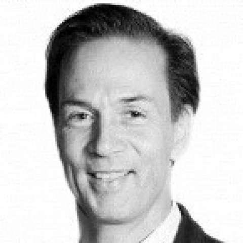Person avatar: Andreas Haug