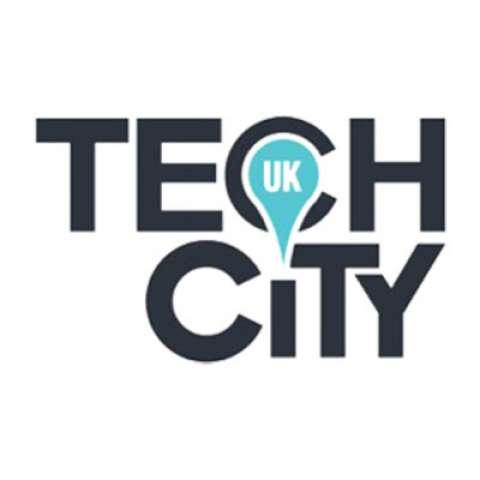 Company logo: techcity uk