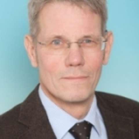 Person avatar: Ulrich Notzon