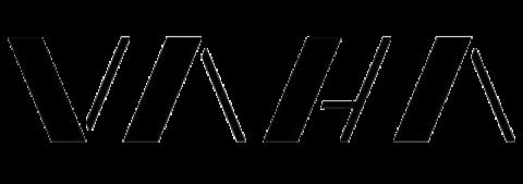 Company logo: vaha