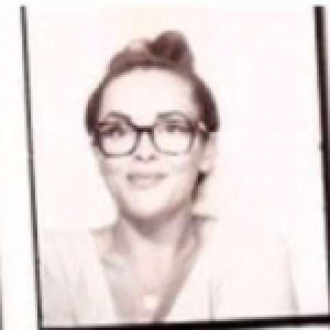 Person avatar: Isla McDougall